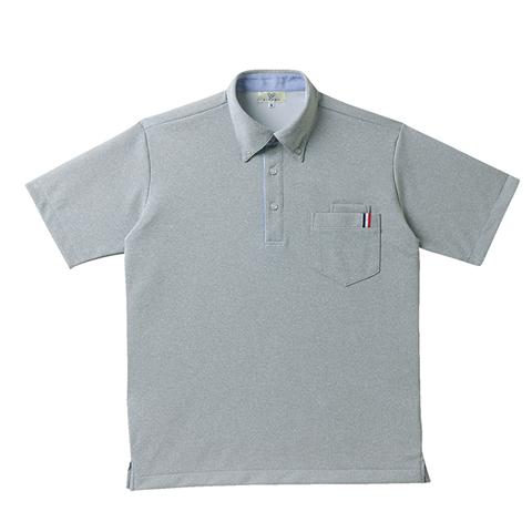 KIRAKUニットシャツCR145